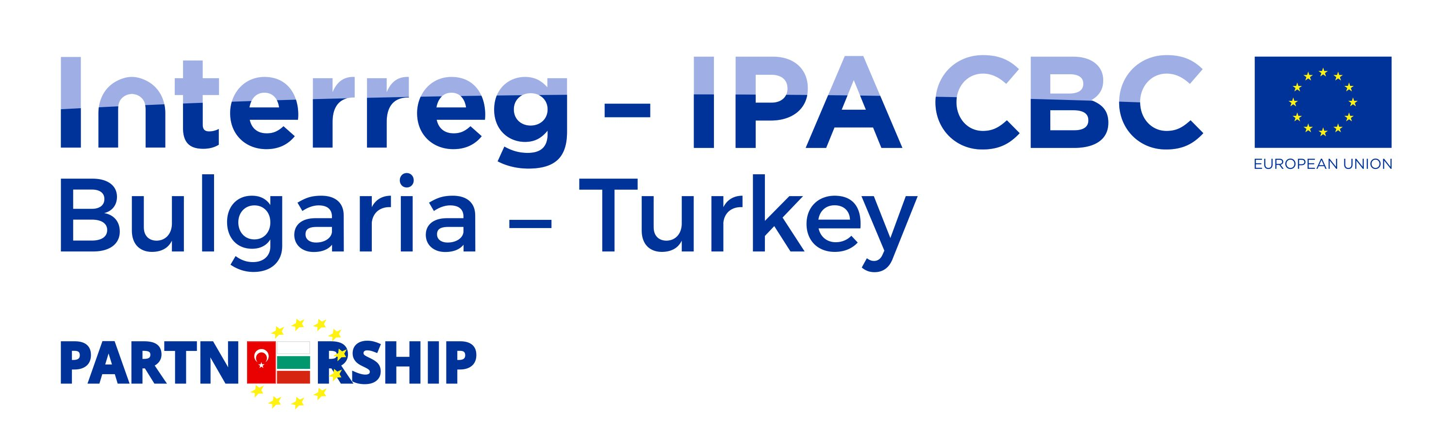 Interreg-IPA CBC Bulgaria - Turkey